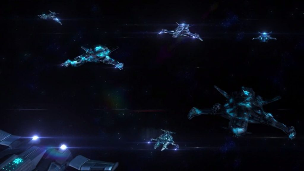 Star Conflict Review | Gammicks