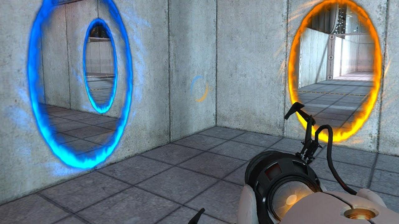 Portal | Gammicks