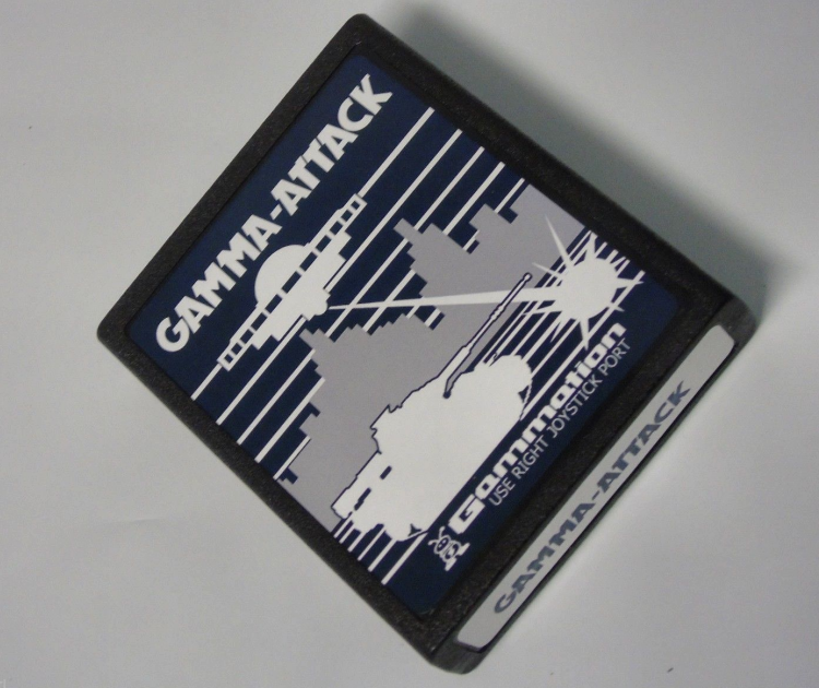 Gamma Attack | The 8 Rarest Video Games Worth a Fortune | Gammicks