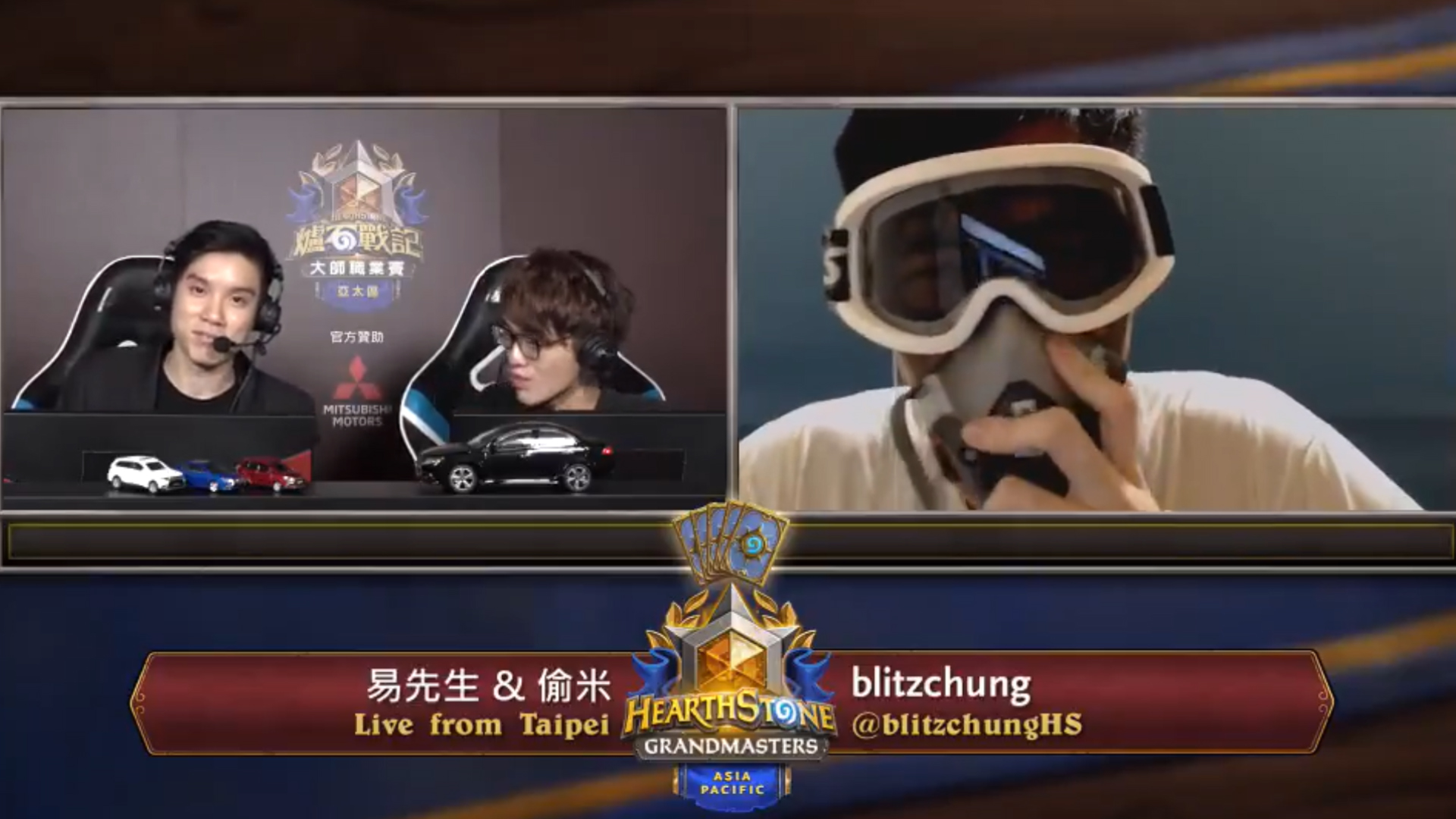 Troubles Around the Hearthstone | Blizzard's Hong Kong Controversy: Everything You Need to Know | Gammicks