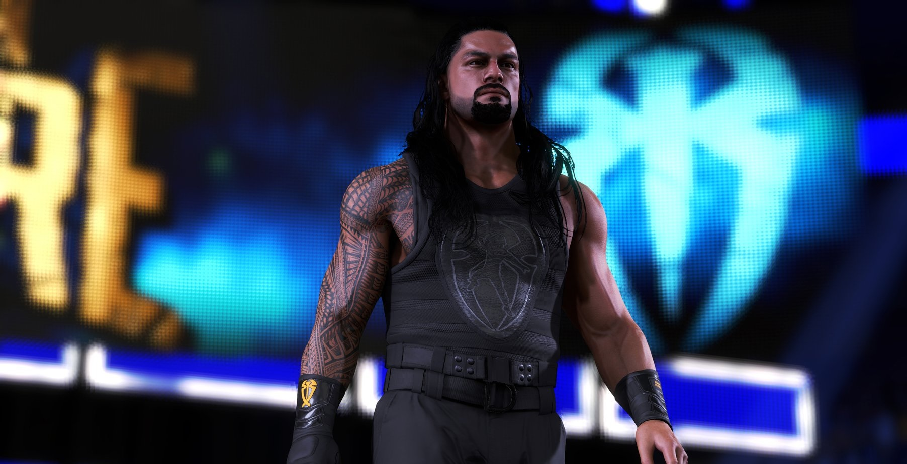 Lots of Features Have Been Removed | Everything Wrong With WWE 2K20 | Gammicks