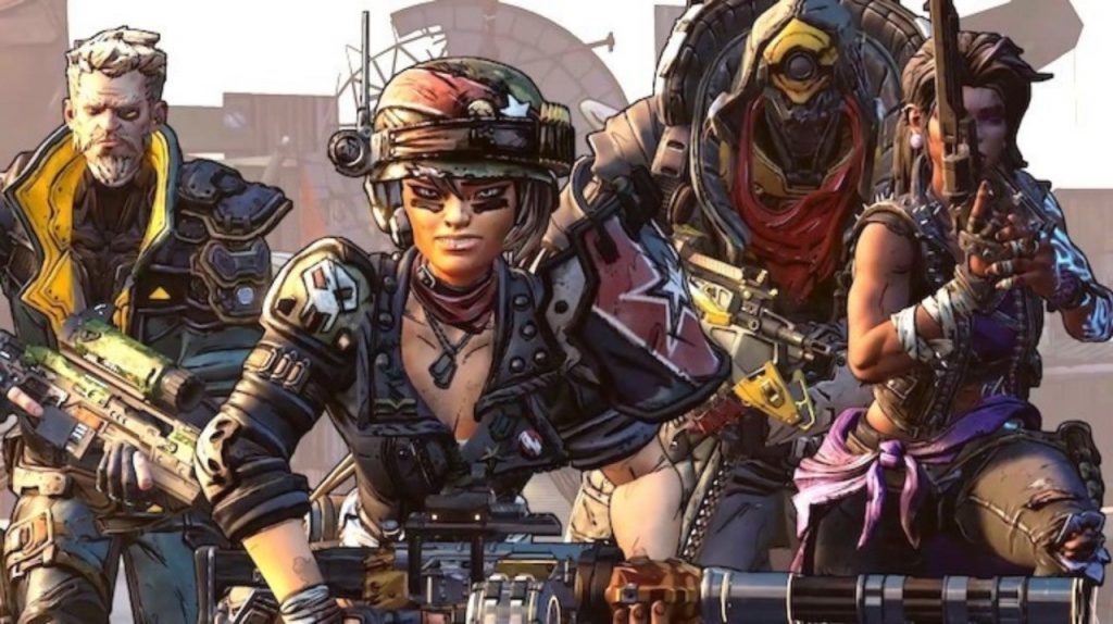 No Extra Vault Hunters | What To Expect From Borderlands 3 DLC | Gammicks