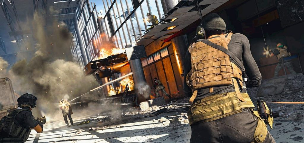 A Familiar Formula | Call of Duty Warzone | Gammicks.com
