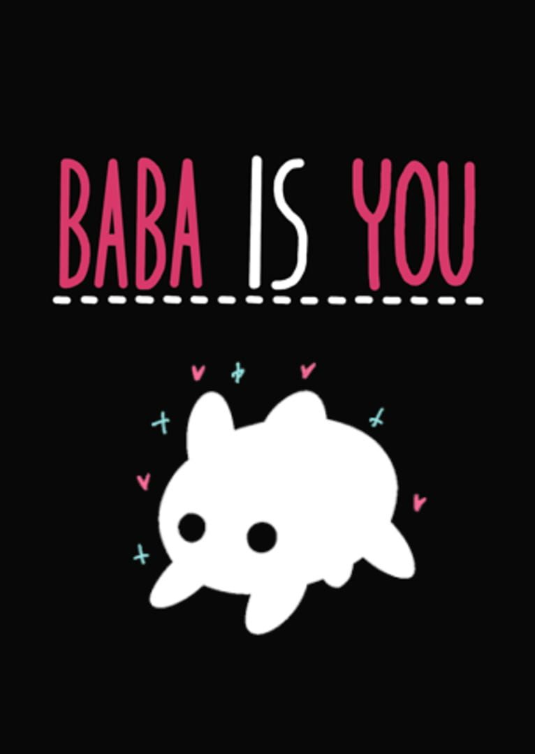 Baba Is You