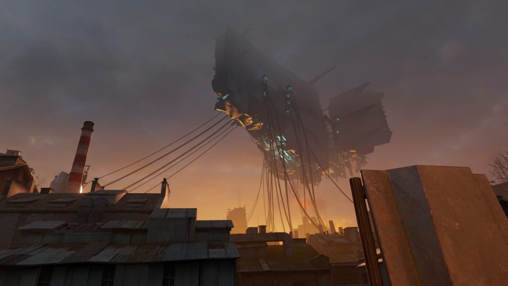 The Half-Life Formula | Half-Life: Alyx Review | Gammicks.com