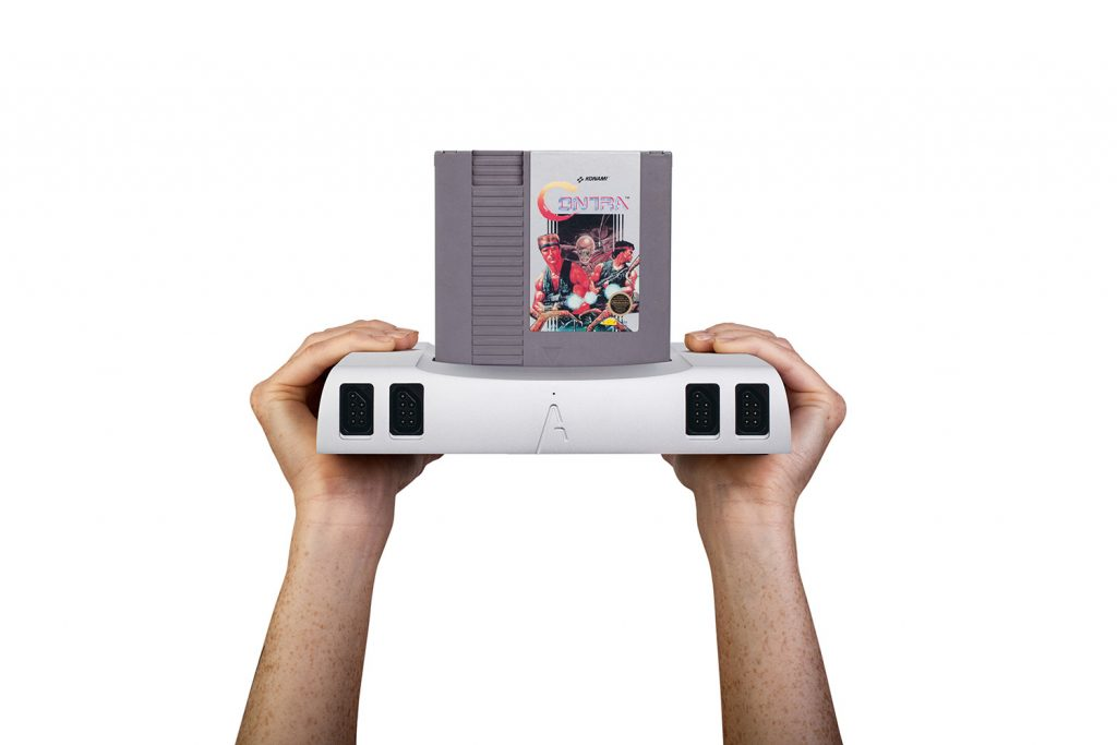 The Best Way to Preserve Gaming History | Why The Gaming Community Went Crazy For This $500 NES? | Gammicks.com