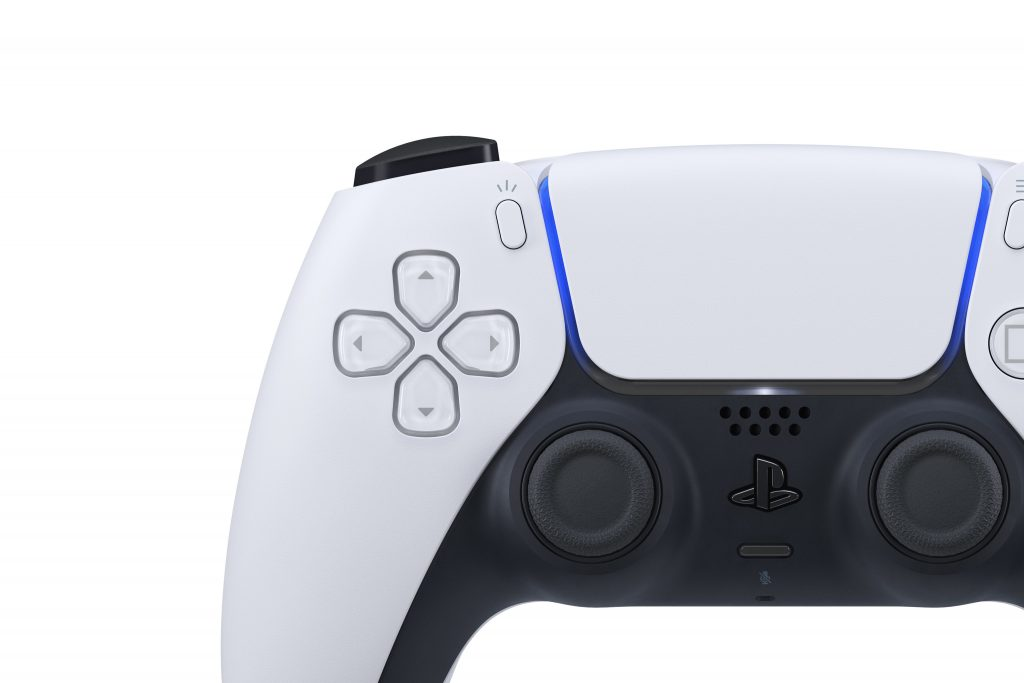 Sony Presented DualSense - the New Playstation 5 Controller | Gammicks.com