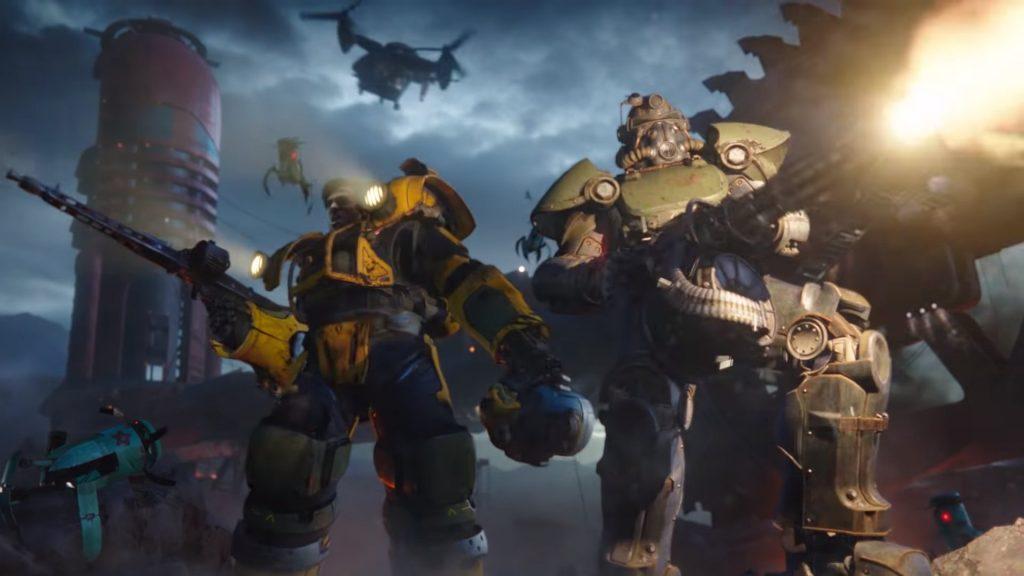 10 Solid Reasons Why Wastelanders Fixes Fallout 76 | Gammicks.com