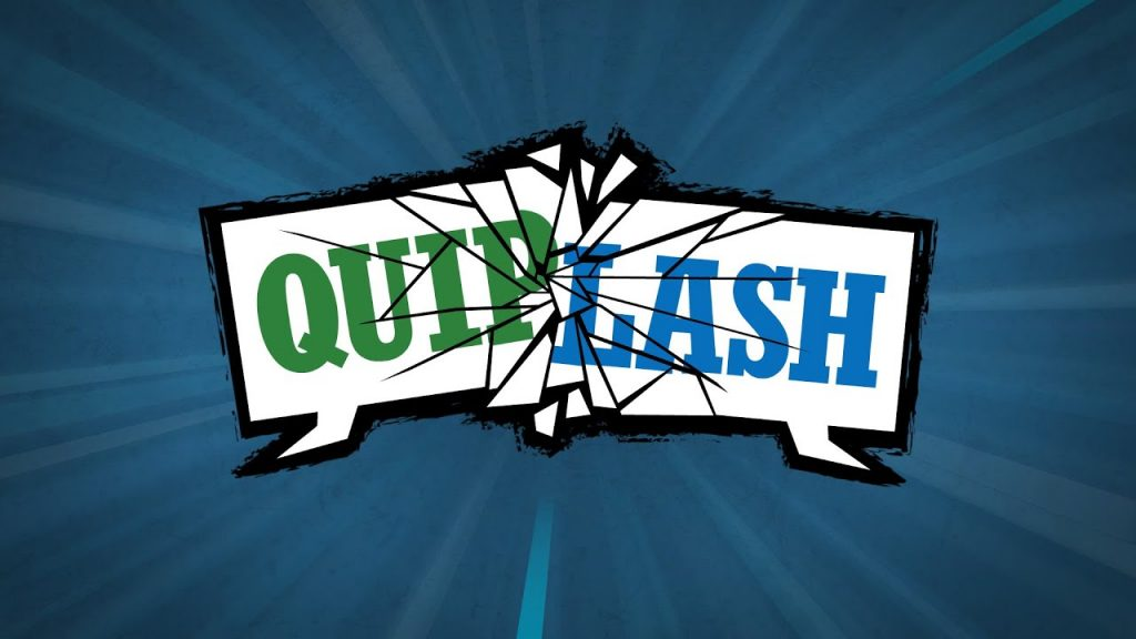 Quiplash | 8 Best Multiplayer Games to Play With Friends Via Streaming | Gammicks.com