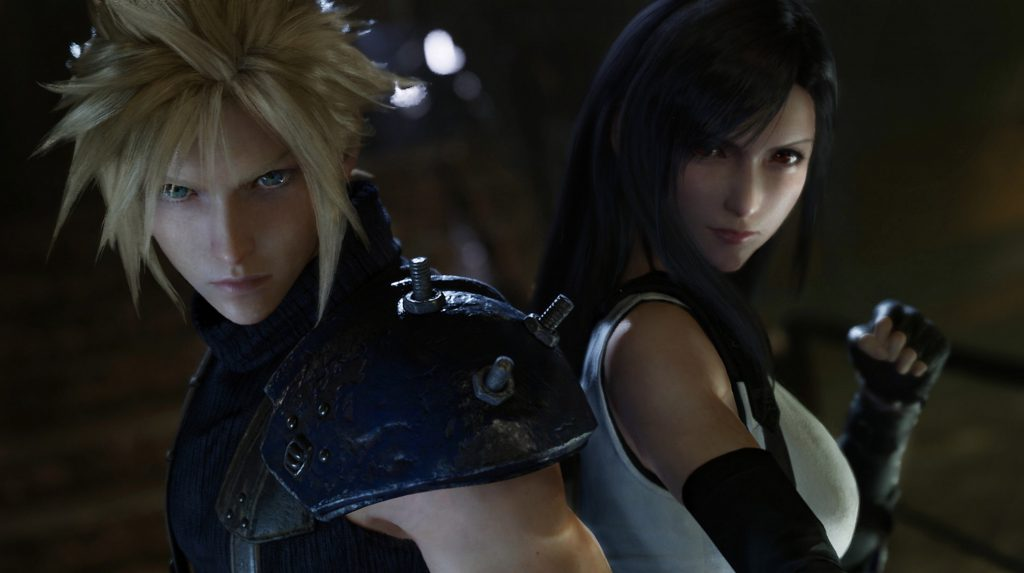 Final Fantasy VII Remake | 8 Best Games to Binge During Social Isolation | Gammicks.com