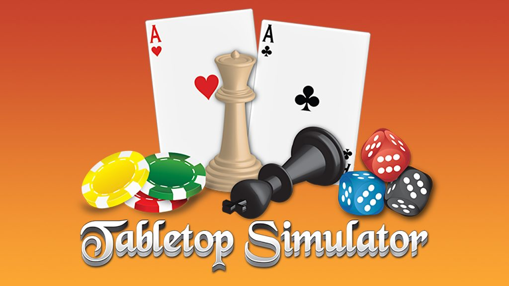 Tabletop Simulator | 8 Best Games to Binge During Social Isolation | Gammicks.com