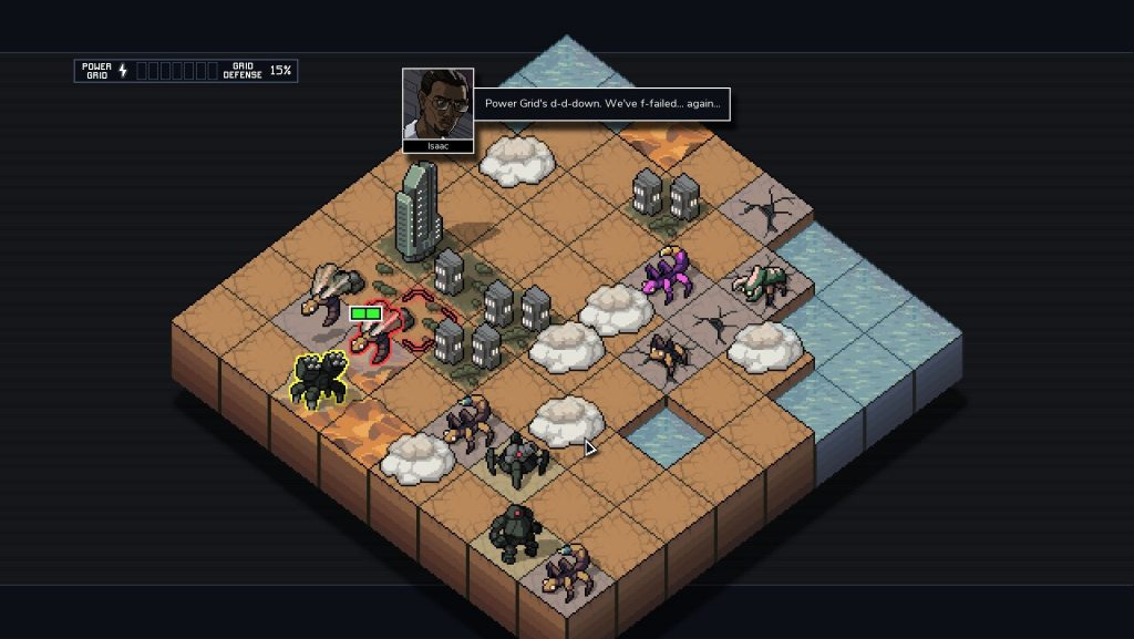 Into the Breach | 10 Underrated Games You Should Give a Try | Gammicks.com