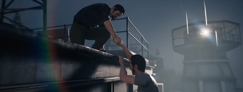 A Way Out | 10 Underrated Games You Should Give a Try | Gammicks.com