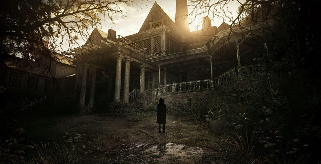 The paranormal may be explored | Resident Evil 8: All the News & Rumors We Know So Far | Gammicks.com