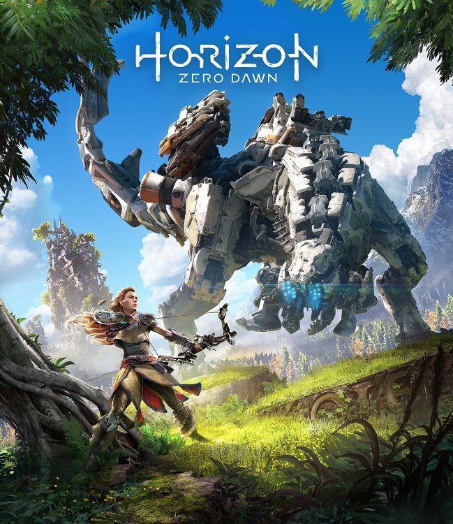 Horizon Zero Dawn