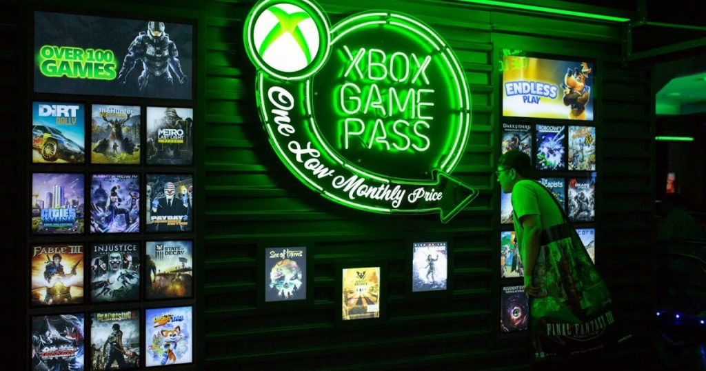 Xbox Game Pass | The Pros & Cons of Each Game Subscription Service | Gammicks