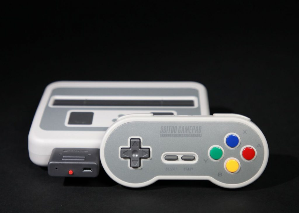 Super NT/Mega SG | 2019 Holiday Gift Guide: What to Get For the Gamers In Your Life | Gammicks