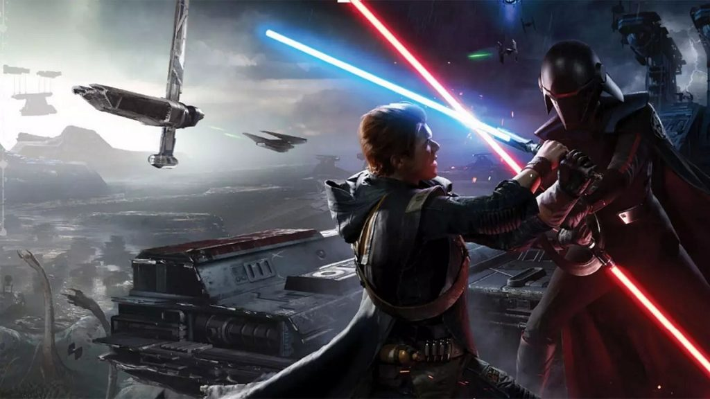 Proper Lightsaber Duels | 6 Things EA Has Gotten Right With Star Wars Jedi Fallen Order | Gammicks