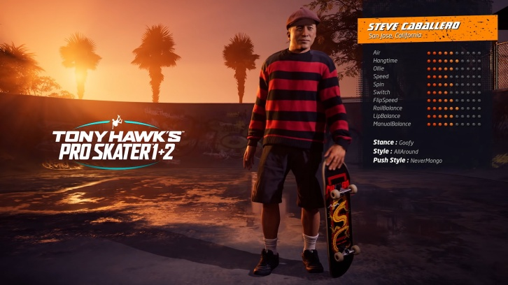 All Tony Hawk's Pro Skater 1+2 Participants Will Be 20 Years Older | Gammicks.com