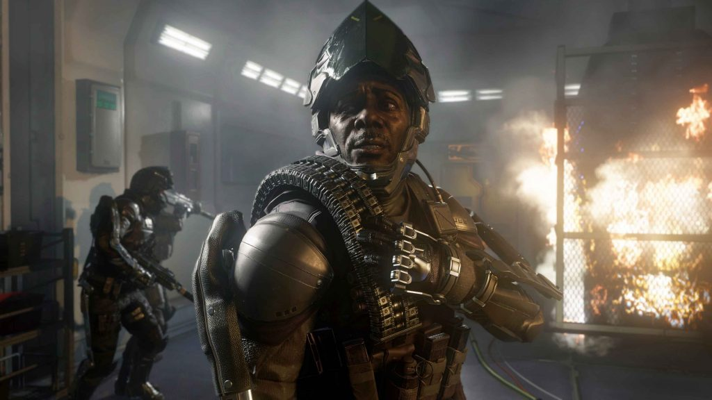 Call of Duty: Advanced Warfare | Call of Duty Games Ranked From Worst To Best | Gammicks.com