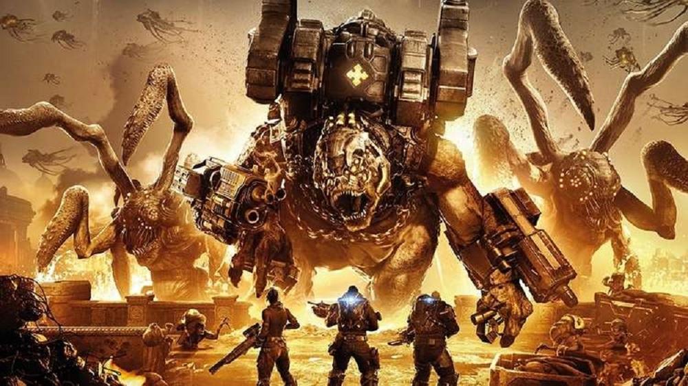 Gears Tactics | Best Video Game Hidden Gems From 2020 So Far | Gammicks.com