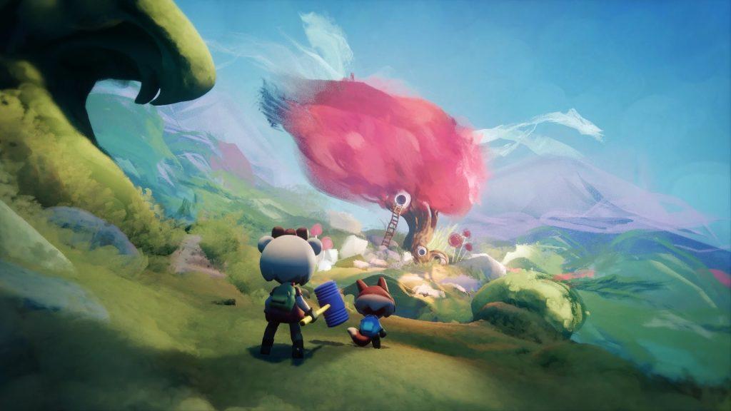 Dreams | Best Video Game Hidden Gems From 2020 So Far | Gammicks.com