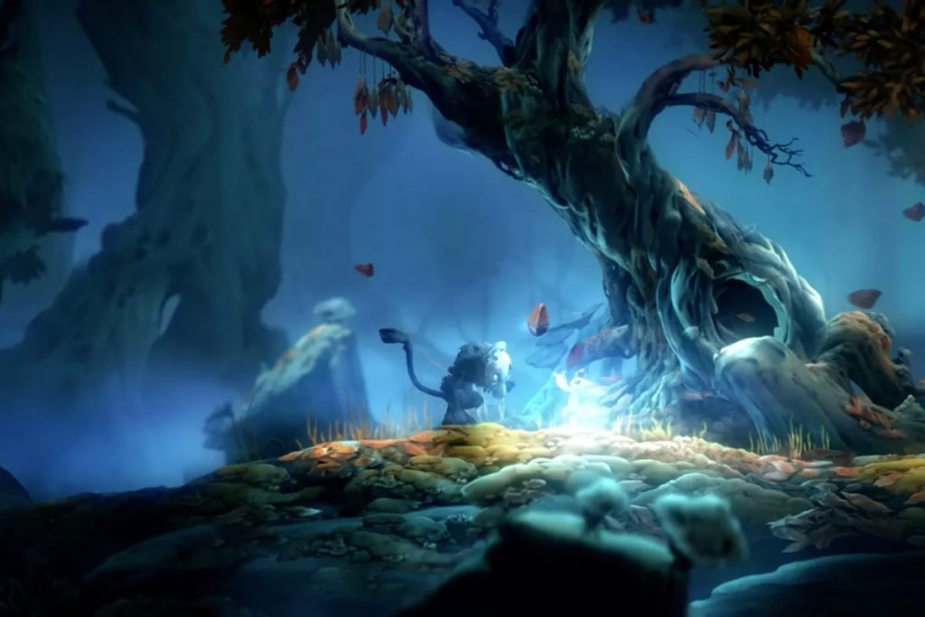 Ori and the Will of the Wisps | Best Video Game Hidden Gems From 2020 So Far | Gammicks.com
