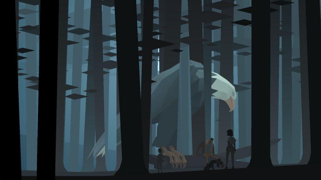 Kentucky Route Zero | Best Video Game Hidden Gems From 2020 So Far | Gammicks.com