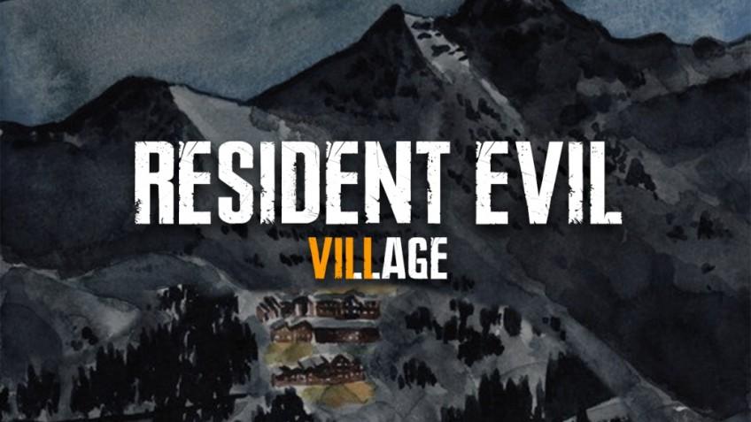 Resident Evil : Village