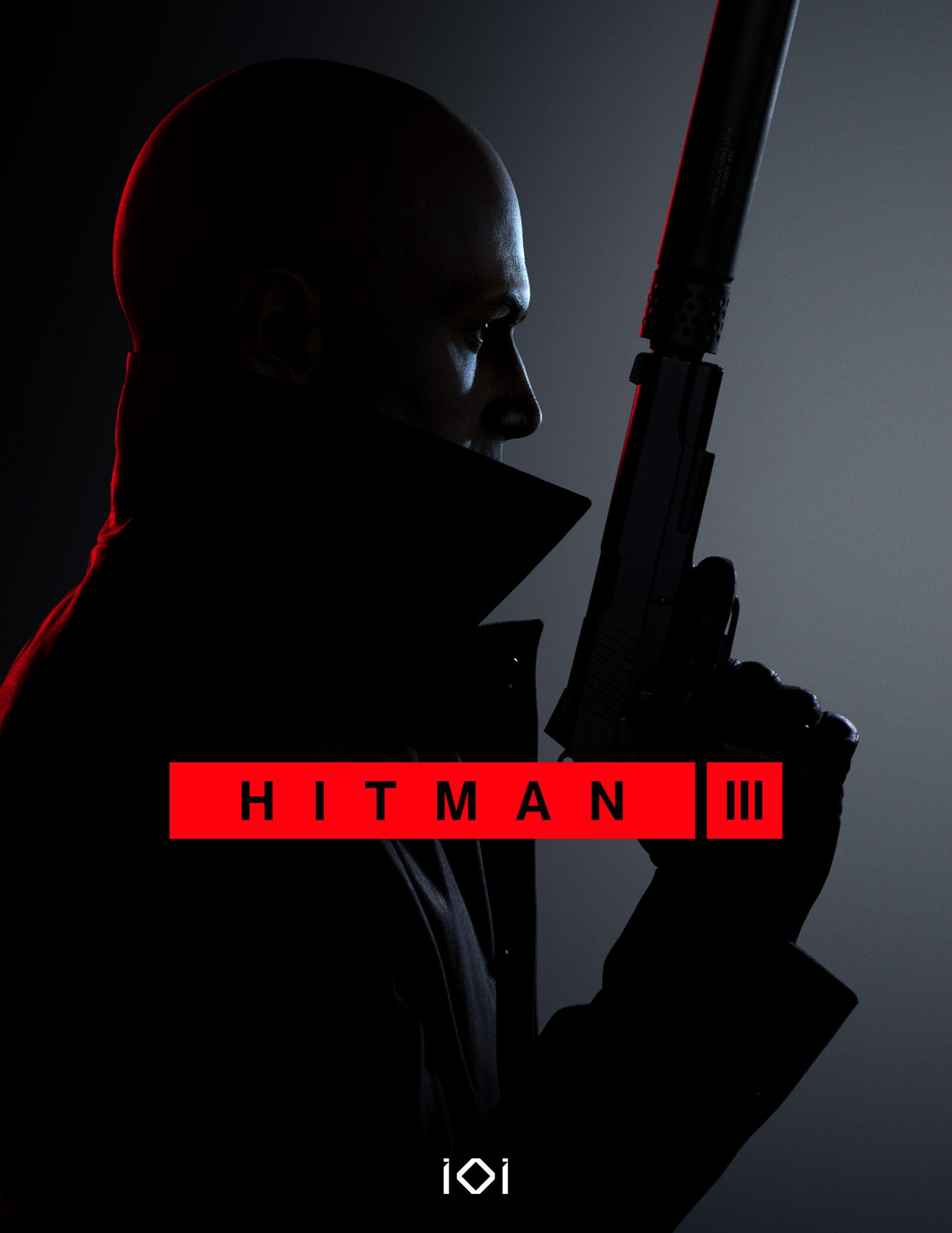 Hitman III