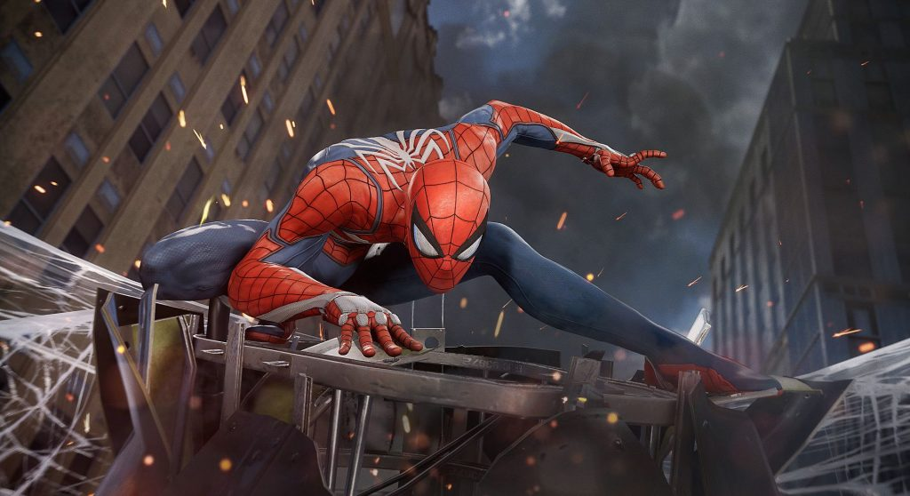 Marvel's Spider-Man: Game of the Year Edition | 9 Biggest Deals of Sony's Days of Play Sale | Gammicks.com