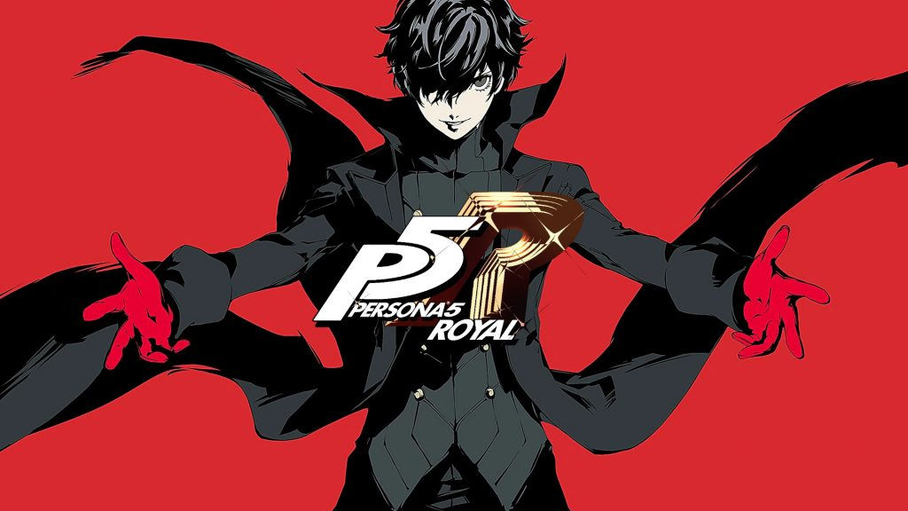 Persona 5 Royal | 9 Biggest Deals of Sony's Days of Play Sale | Gammicks.com