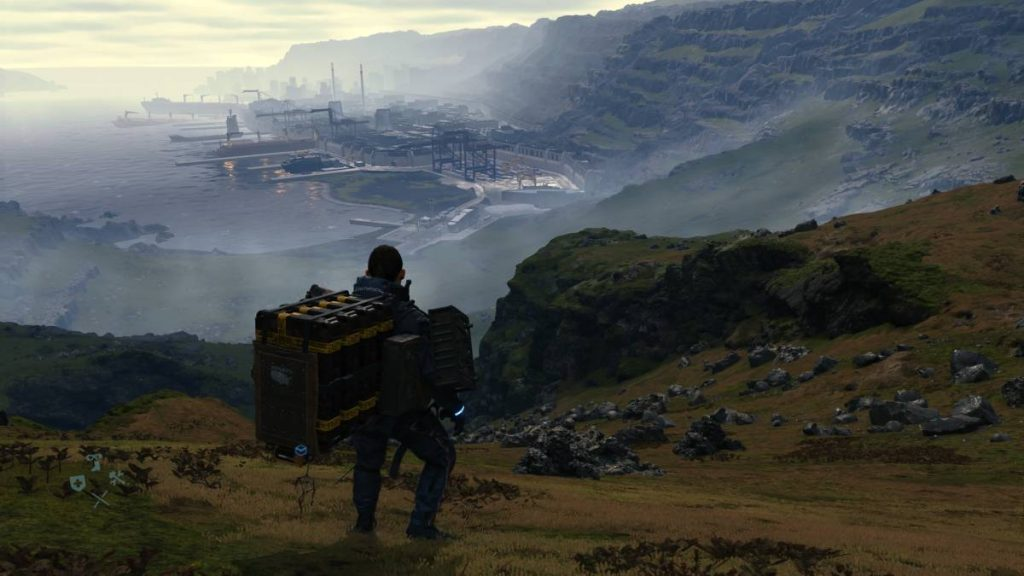 Death Stranding | 9 Biggest Deals of Sony's Days of Play Sale | Gammicks.com