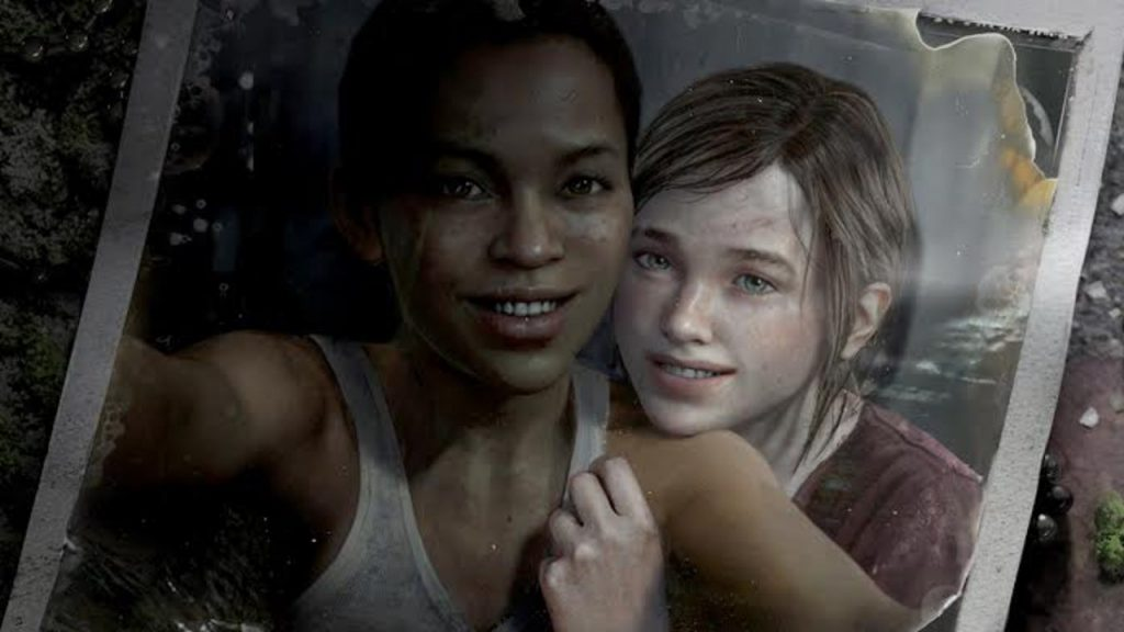 Ellie (The Last of Us) | Top 7 LGBTQ+ Characters in Video Games | Gammicks.com