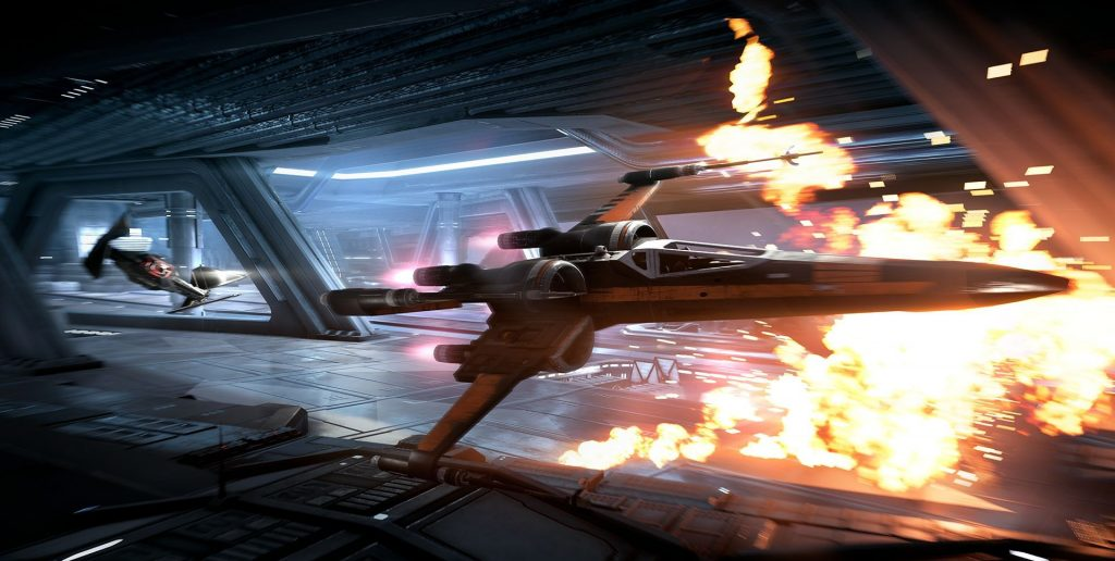 Customize Your Ride   Why Star Wars: Squadrons May Be the Game-Changer Fans Have Been Waiting For   Gammicks.com