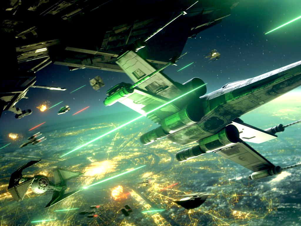 No Microtransactions | Why Star Wars: Squadrons May Be the Game-Changer Fans Have Been Waiting For | Gammicks.com