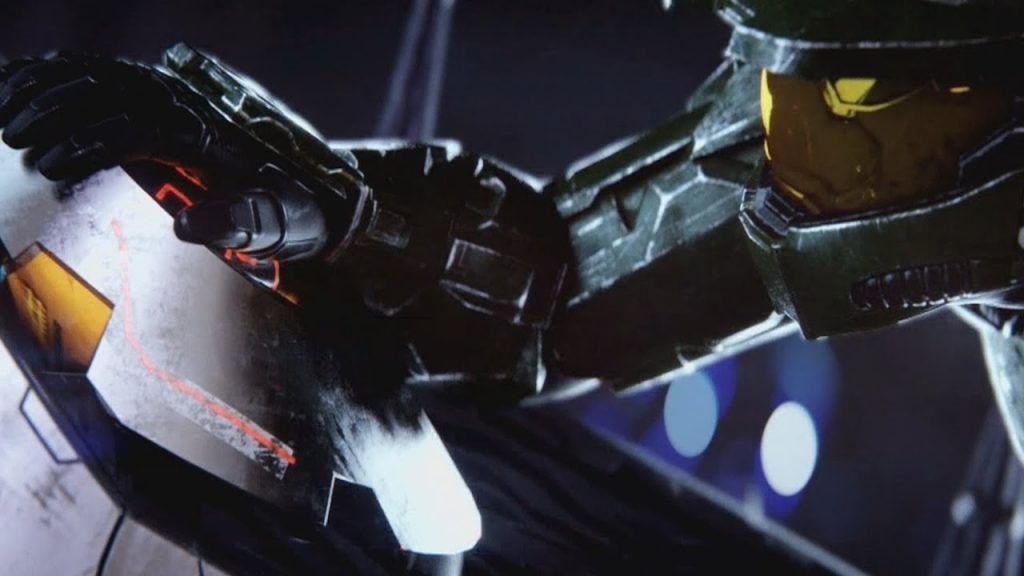 Giving the Covenant back their bomb in Halo 2 | The 10 Greatest Moments From the Halo Games | Zestradar