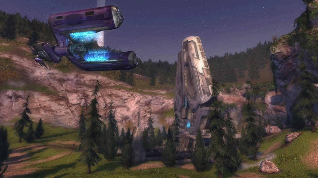 First contact in Halo: Combat Evolved | The 10 Greatest Moments From the Halo Games | Zestradar