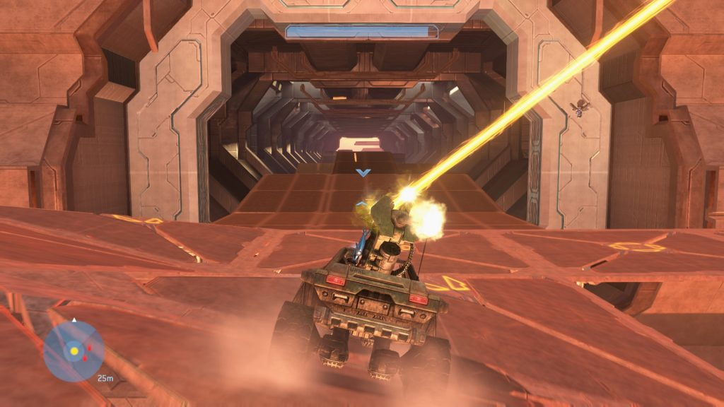 Escaping the Ark in Halo 3 | The 10 Greatest Moments From the Halo Games | Zestradar