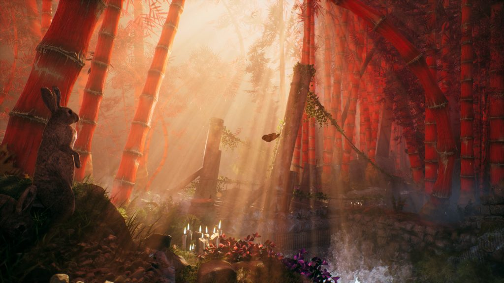 #4 | Shadow Warrior 3 Announced for 2021, Teaser Trailer Released | Gammicks.com