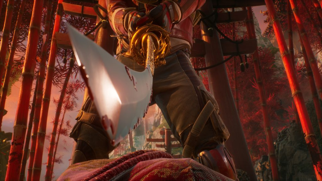 #6 | Shadow Warrior 3 Announced for 2021, Teaser Trailer Released | Gammicks.com