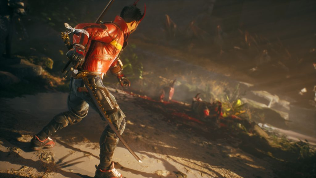 #8 | Shadow Warrior 3 Announced for 2021, Teaser Trailer Released | Gammicks.com