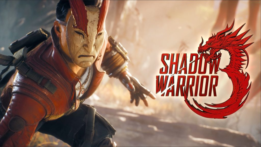 #1 | Shadow Warrior 3 Announced for 2021, Teaser Trailer Released | Gammicks.com