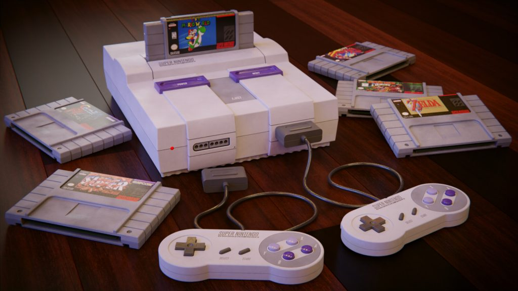 Why Play On Classic Consoles? | Blast From the Past: How To Play Classic Consoles on Modern Televisions | Gammicks.com