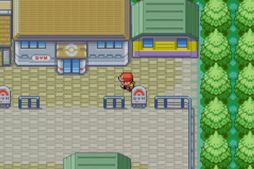 A Pokémon MMO that was canceled | A Rundown of the Biggest Nintendo Franchise Leaks This Month | Gammicks.com