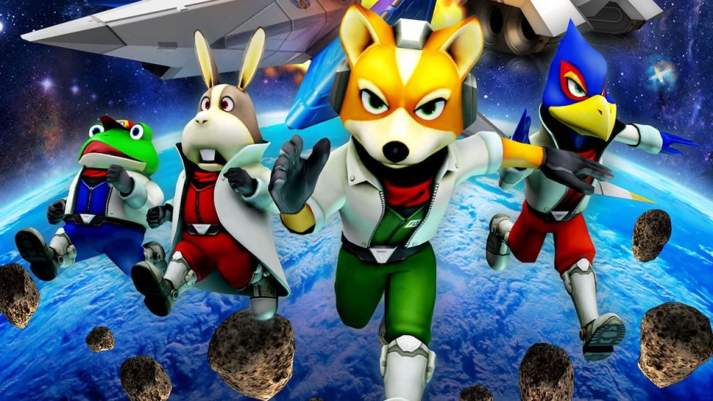 Uncompressed sound files for Star Fox 64 | A Rundown of the Biggest Nintendo Franchise Leaks This Month | Gammicks.com