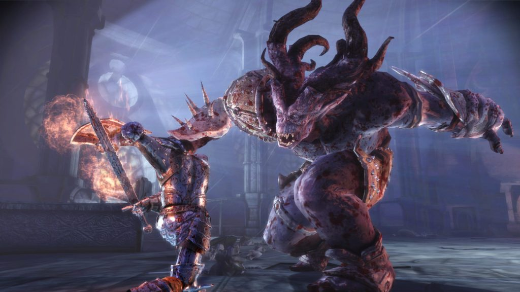 Dragon Age: Origins | Top 10 Fantasy Games Of All Time, Ranked | Gammicks.com