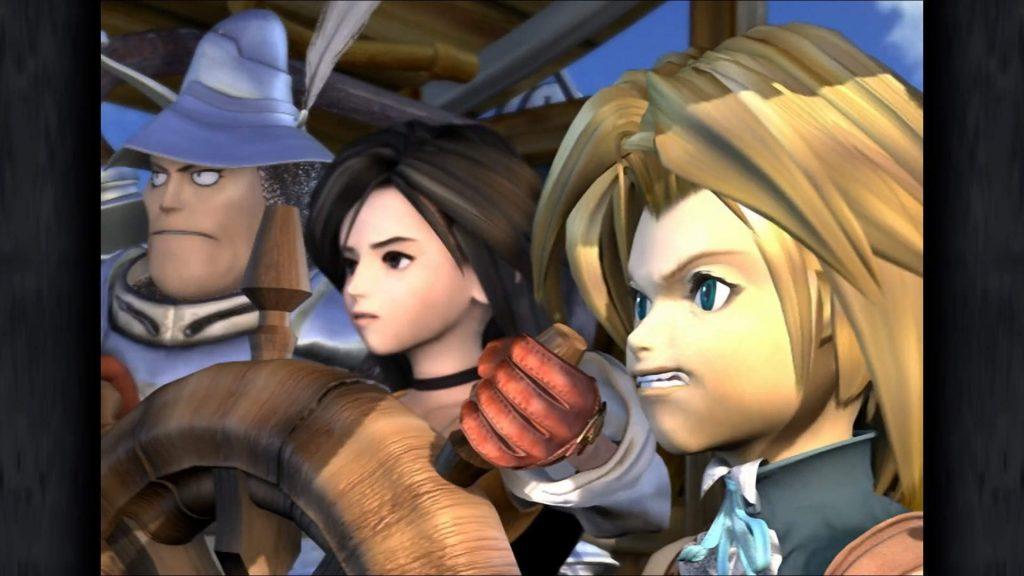Final Fantasy IX | Top 10 Fantasy Games Of All Time, Ranked | Gammicks.com