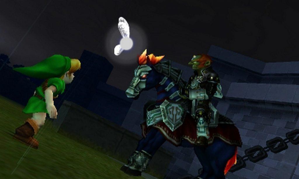 The Legend of Zelda: Ocarina of Time   Top 10 Fantasy Games Of All Time, Ranked   Gammicks.com