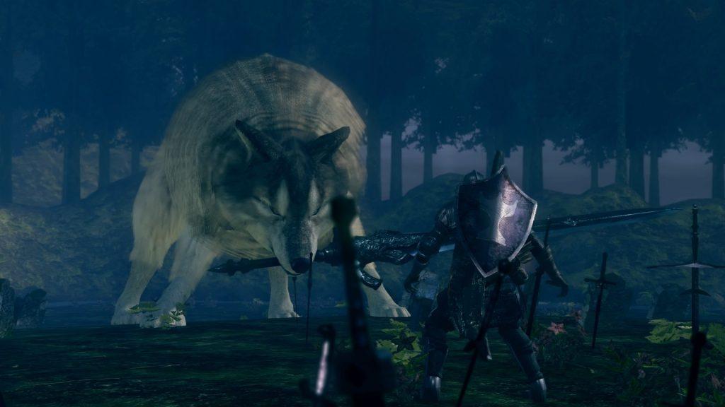 Dark Souls | Top 10 Fantasy Games Of All Time, Ranked | Gammicks.com